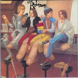 The Rubinoos - Original sealed 1977 LP