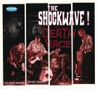 The Shockwave! CD