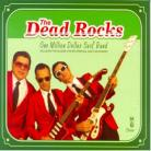 The Dead Rocks - One Million Dollar Surf Band CD
