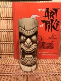 Tiki Oasis Hanalei Tribute Mug Light Brown