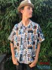 Tiki Oasis Avanti Designs Shirt by Mookie