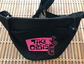 Tiki Oasis Fanny Pack