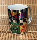 Tiki Oasis 19 Catch the New Wave Coffee Mug