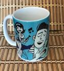 Tiki Oasis 18 South Seas Cinema Coffee Mug