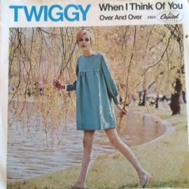 Twiggy - When I Think Of You 7
