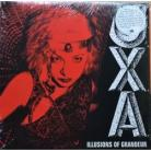 UXA - Illusions Of Grandeur LP