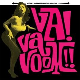 VA - Va Va Voom!! Vol 1 LP
