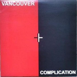 VA Vancouver Complication LP Warehouse Find