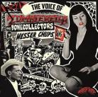 Messer Chups + The Voice of Zombierella LP