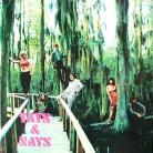 Yays & Nays CD
