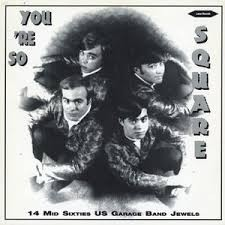 VA: Youre So Square LP Warehouse Find