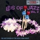 Alika Lyman Group - Leis of Jazz Vol. 2 CD