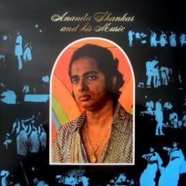 ANANDA SHANKAR - Ananda Shankar And His Music CD