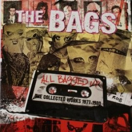 Bags - All Bagged Up LP
