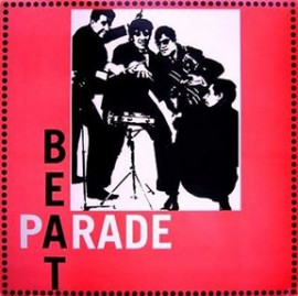 V/A - BEAT PARADE LP
