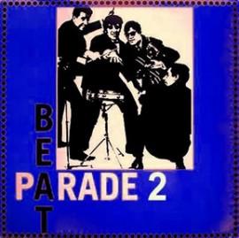 V/A - BEAT PARADE 2 LP