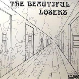 BEAUTIFUL LOSERS - Nobody Knows The Heaven CD