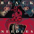 The Black Needles - Bury My Heart LP