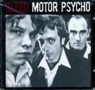 BLEED - Motor Psycho CD