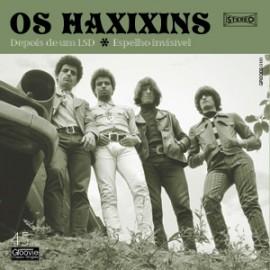 Os Haxixins - Depois de um LSD  7