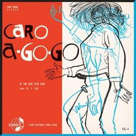 The King Star Echo - Caro A-Go-Go