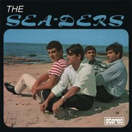 The Sea-ders - The Sea-ders LP
