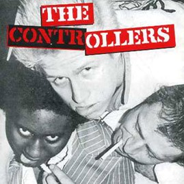 THE CONTROLLERS LP