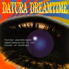 V/A - WRITING LETTERS TO NOWHERE: The Best Of Datura Dreamtime LP