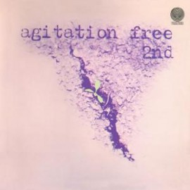 Agitation Free - 2nd CD