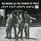 THE GRODES/MANNY FREISER - Let's Talk About Girls/Love Me Baby