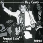 RAY CAMPI - Perpetual Stomp LP