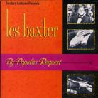 LES BAXTER - By Popular Request CD