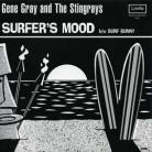 GENE GRAY & THE STINGRAYS - Surfer&#39;s Mood b/w Surf Bunny