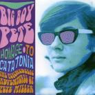 BIG BOY PETE - Homage To Catatonia CD