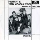 PERCY & THE GAOLBIRDS EP