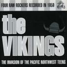 THE VIKINGS - Invasion of the Pacific Northwest Teens