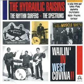 V/A - WAILIN' IN WEST COVINA '63-'67 CD