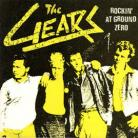 THE GEARS - Rockin&#39; At Ground Zero LP