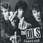 THE DILS - Class War CD