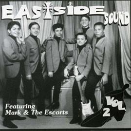 V/A - EASTSIDE SOUND VOLUME TWO LP