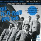THE FE-FI FOUR PLUS 2 AND THE LINCOLN ST. EXIT EP