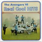 THE AVENGERS VI - Real Cool Hits LP