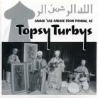 TOPSY TURBYS EP