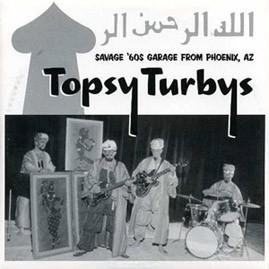 TOPSY TURBYS EP