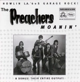 The Preachers - Moanin 12