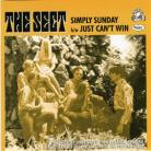 THE SECT - Simply Sunday/Just Can&#39;t Win
