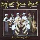 V/A - Defrost Your Heart: Sun Country Volume One CD