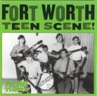 V/A - Fort Worth Teen Scene Volume Three CD