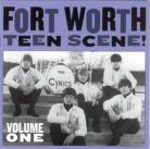 V/A - Fort Worth Teen Scene Volume One CD