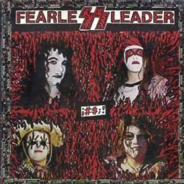 FEARLESS LEADER - !#$;! LP #HELL01-LP